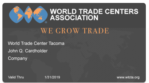 world trade center tacoma membership